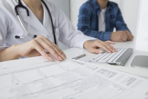 NEN 7510 dokter_patient