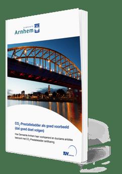 Whitepaper cover Case study Gemeente Arnhem