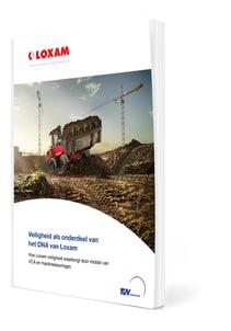 Whitepaper cover Case study Loxam