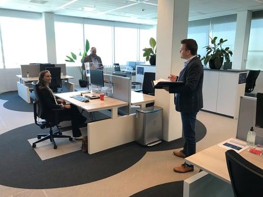 www.certificering-keuring.nlhubfs1,5 meter inspectie voor kantoren