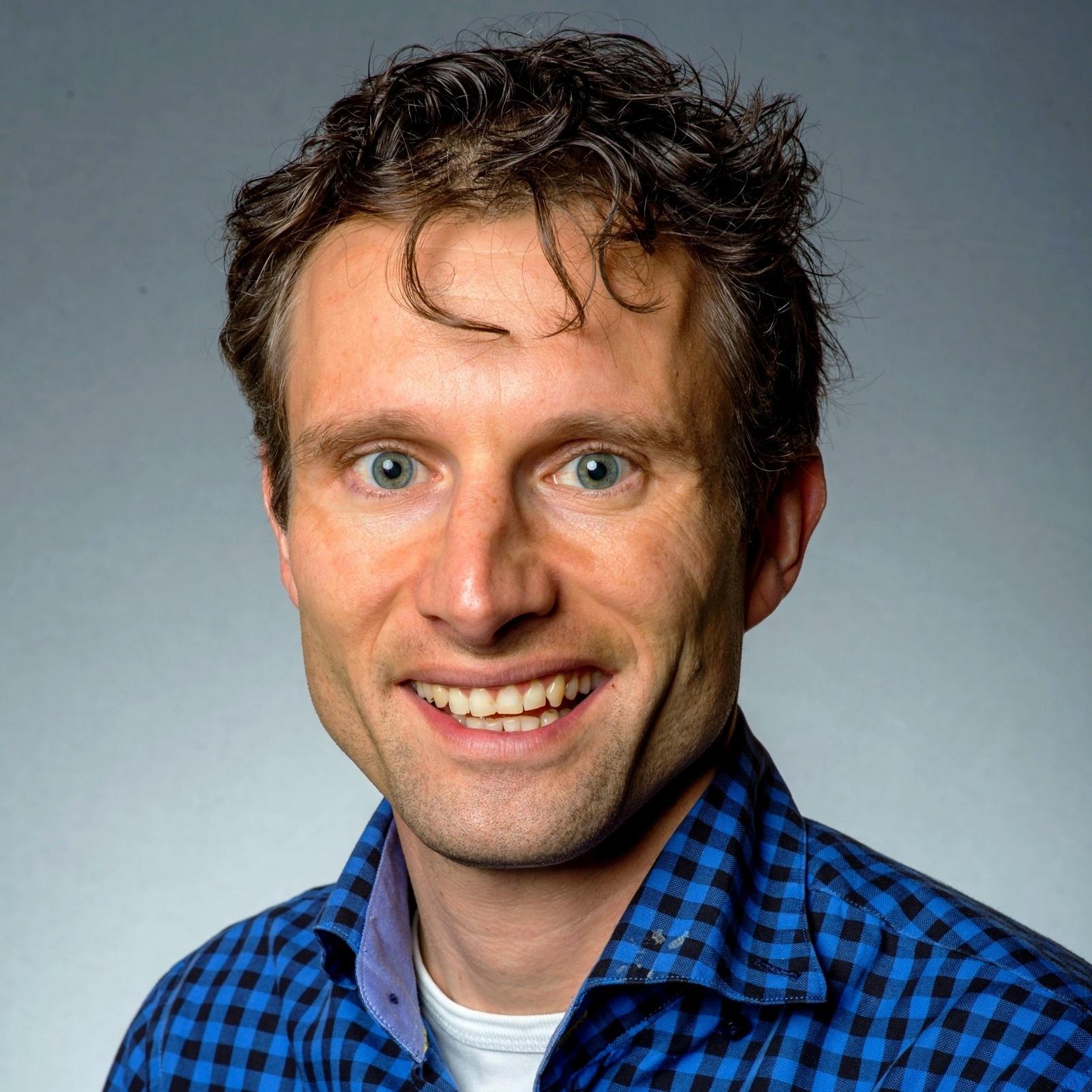 Martijn van den Berk